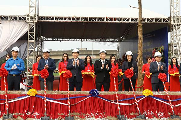 Hà Nội xây Cung Thiếu nhi mới hơn 1.300 tỷ đồng