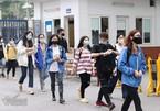 Hà Nội: Sinh viên háo hức trở lại trường đại học