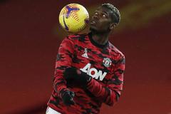 MU đấu Liverpool, PSG đề nghị mới Pogba