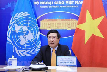 Vietnam stands for election to UNHRC in 2023-2025 tenure