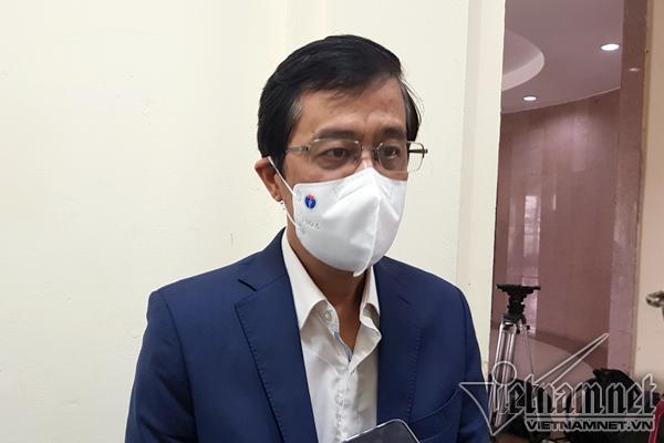 Tỉ lệ sốc phản vệ sau tiêm vắc xin AstraZeneca của Việt Nam có cao hơn các nước?