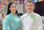 Hoa hậu Ngọc Hân: 'Bạn trai tôi không bao giờ ghen'