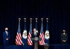 Các mục tiêu của Tổng thống Biden hội tụ ở châu Á