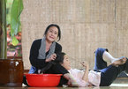 Cai luong actress holds show to celebrate 40-year-long career