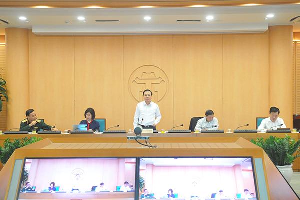 Người đến quán game, internet tại Hà Nội phải khai báo y tế