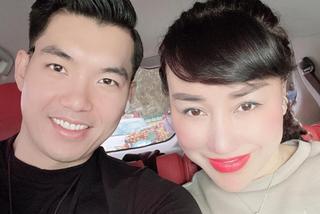 Bộ sưu tập phụ kiện của vợ đại gia hơn Trương Nam Thành 15 tuổi