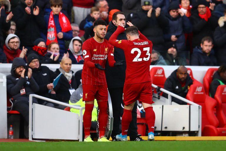 Klopp tiễn 4 cầu thủ đội 1, cải tổ mạnh Liverpool