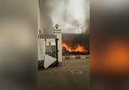 Video nhà máy Trung Quốc tại Myanmar bị đốt phá