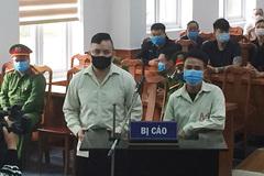 Hai kẻ đánh CSGT ở chốt kiểm dịch Quảng Ninh nhận kết đắng