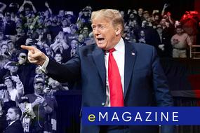 Ông Trump trả đũa và khả năng thành lập đảng thứ 3 tại Mỹ
