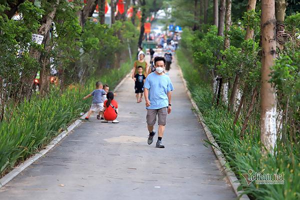 Dự báo thời tiết 16/3, Hà Nội mát mẻ, TP.HCM nắng nóng