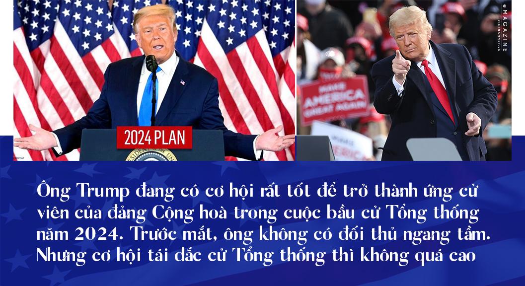 Donald Trump,Đảng Cộng hòa