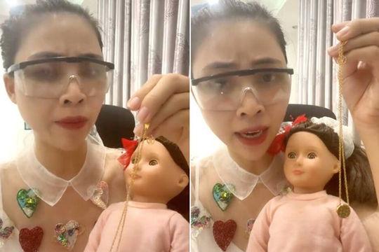 YouTuber Thơ Nguyễn bị 'sốc' tâm lý, xin dừng làm việc với cơ quan chức năng