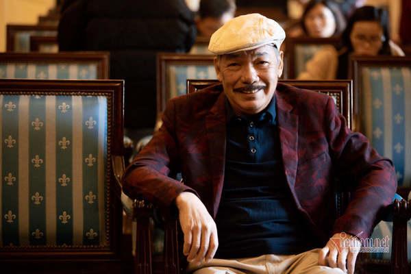 Nhạc sĩ Trần Tiến sẽ hát về mẹ cùng 14 nghệ sĩ tới từ các nước