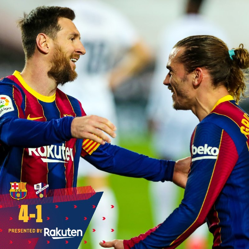 HLV Koeman: 'Thật may, Messi vẫn còn ở Barca'