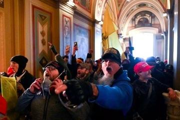Mỹ truy tố hai kẻ tấn công cảnh sát thiệt mạng ở Đồi Capitol