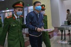 Số phận biệt thự ở Tam Đảo của Trịnh Xuân Thanh được định đoạt