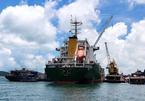 Bắt băng nhóm 'ăn chặn' hàng tỷ đồng trên cảng Hòn Nét