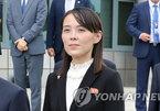 """Em gái Kim Jong Un tái xuất, cảnh báo """"nhẹ"""" Hàn Quốc"""
