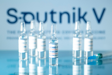 1,000 doses of Russian Covid-19 vaccine available in Vietnam