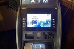 Máy ATM Bitcoin 'phủ sóng' tại Mỹ