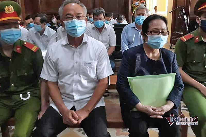 Đại gia Dương Thị Bạch Diệp than khổ, muốn trả lại tài sản cho nhà nước