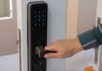Make-in-Vietnam smart locks to compete with foreign models