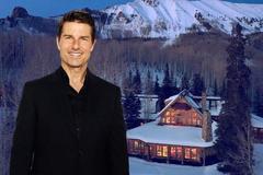 Tom Cruise rao bán dinh thự giá 960 tỷ