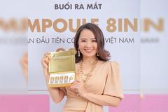 Nữ diễn viên 'Người đẹp Tây Đô' thành công lấn sân kinh doanh mỹ phẩm