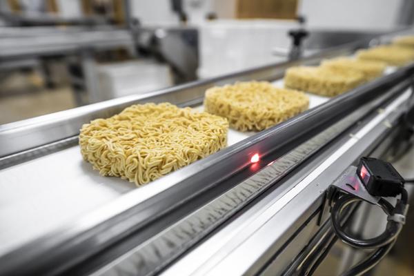 Ngành công nghiệp mì ăn liền: Khi yếu tố dinh dưỡng được đặt lên hàng đầu