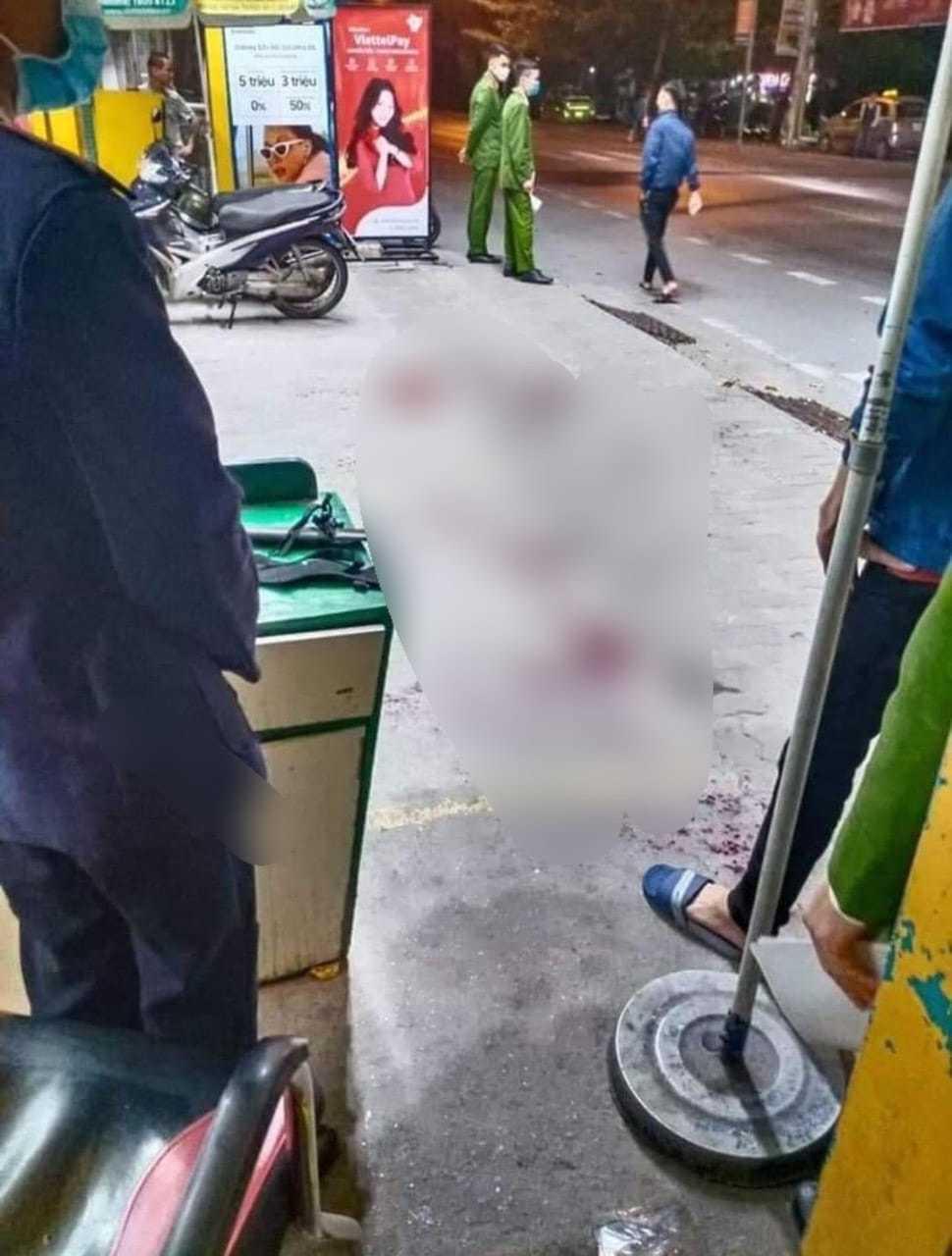 Nghi vợ ngoại tình, gã đàn ông ở Nam Định rủ bạn đâm chết tình địch