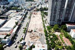 TP.HCM ra thời hạn 'gỡ vướng' cho 61 dự án bất động sản