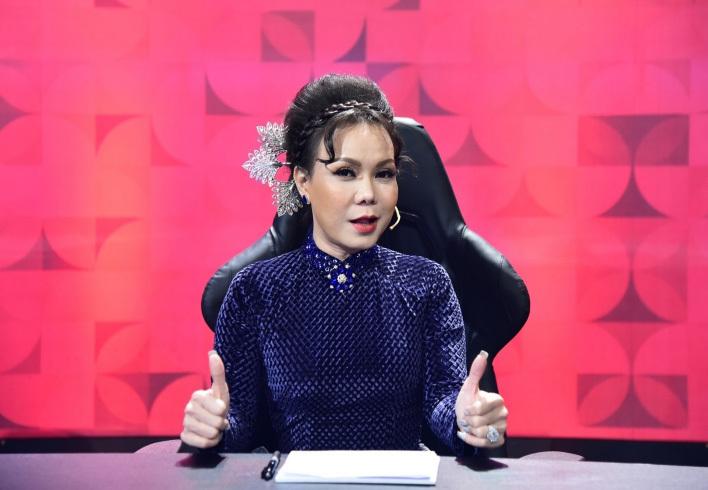 Danh hài Việt Hương giàu cỡ nào?