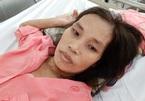Khát khao cháy bỏng của người phụ nữ mang khối u nặng 10kg
