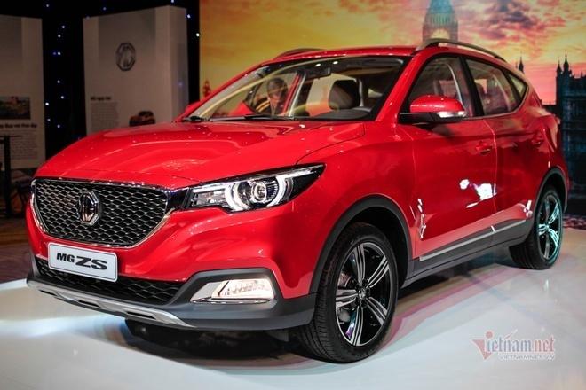 Ô tô Trung Quốc ế ẩm, giảm giá mạnh tại Việt Nam