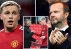 Van de Beek muốn rời MU, Chelsea và Tottenham tranh Dybala