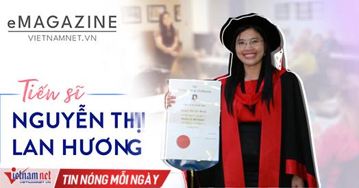 Tiến sĩ người Việt ở Úc: Cần đầu tư đào tạo tiến sĩ ở Việt Nam