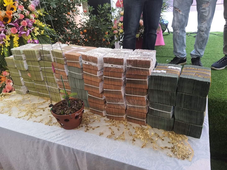 Nghi vấn quanh vụ mua bán lan var Ngọc Sơn Cước 250 tỷ ở Quảng Ninh
