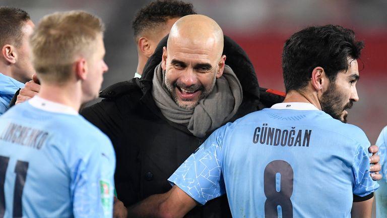 Pep Guardiola tuyên bố, Man City sẽ giải 'lời nguyền' Cúp C1