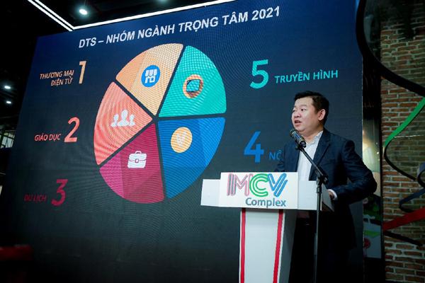 MCV Group hợp tác đẩy mạnh sản xuất và phát hành nội dung chuyển đổi số