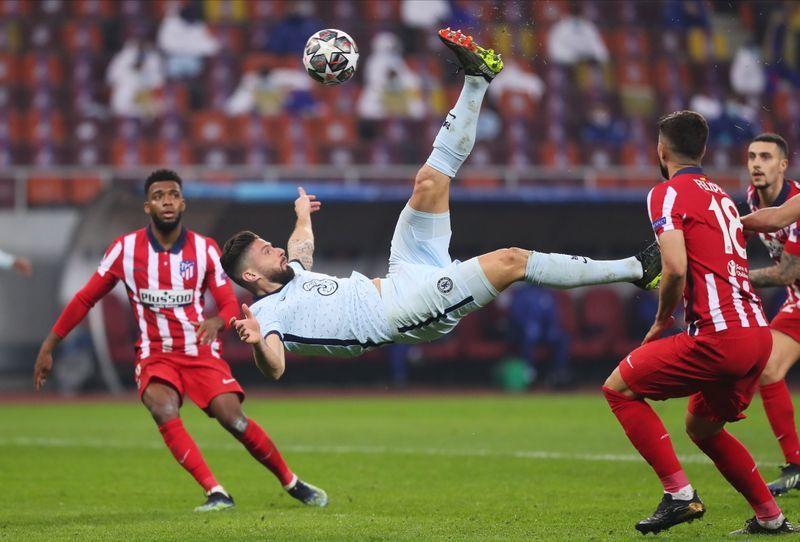 Nhận định Chelsea vs Atletico: Điệp vụ bất khả thi