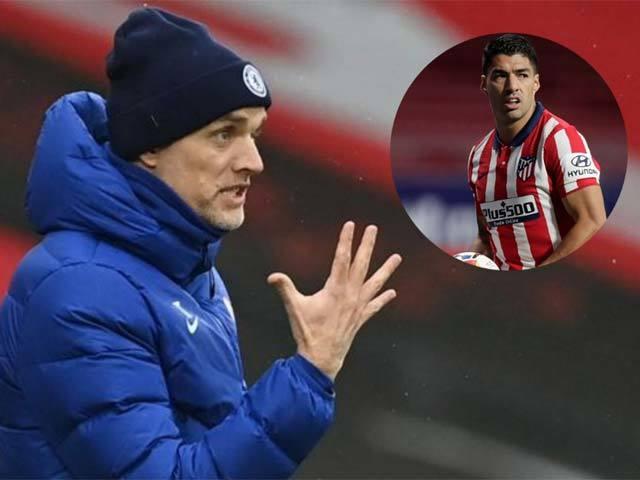 Joao Felix có thể giúp Luis Suarez 'phá dớp' ở Cúp C1