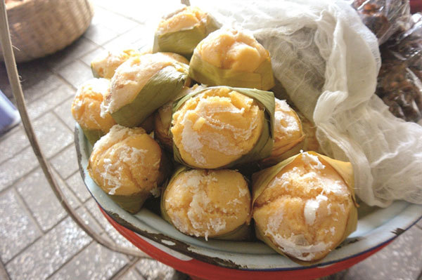 Street treats that make a trip to An Giang sweet