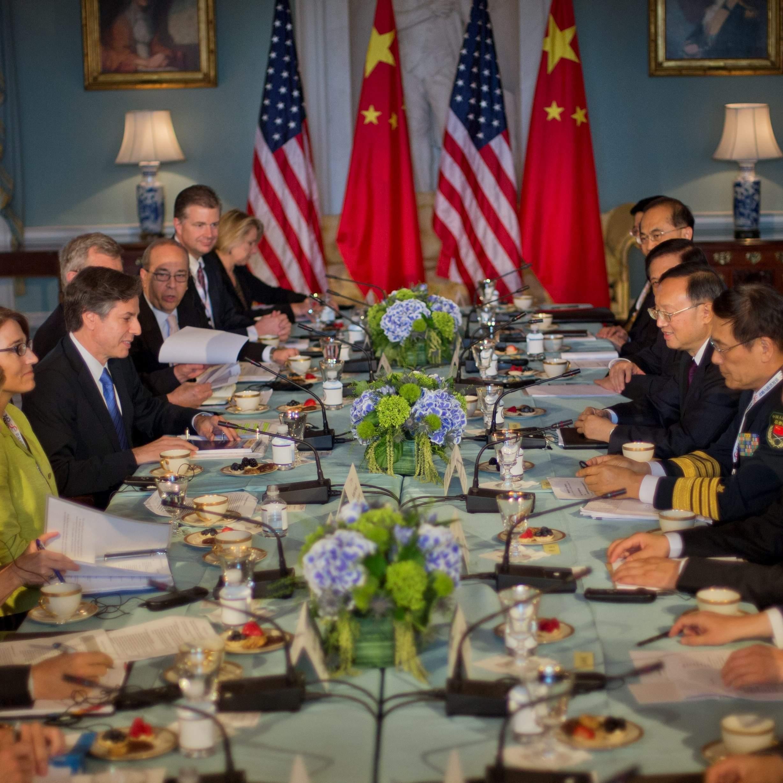 Các quan chức Mỹ sẽ đối thoại 'rất thẳng thắn' với Trung Quốc