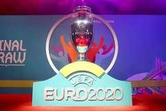 Kết quả VCK EURO 2020 mới nhất