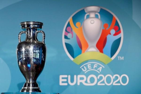 Bảng xếp hạng EURO 2020 mới nhất