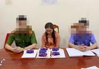 Bắt bà chủ tiệm spa kiêm đại lí bán ma túy ở Nghệ An