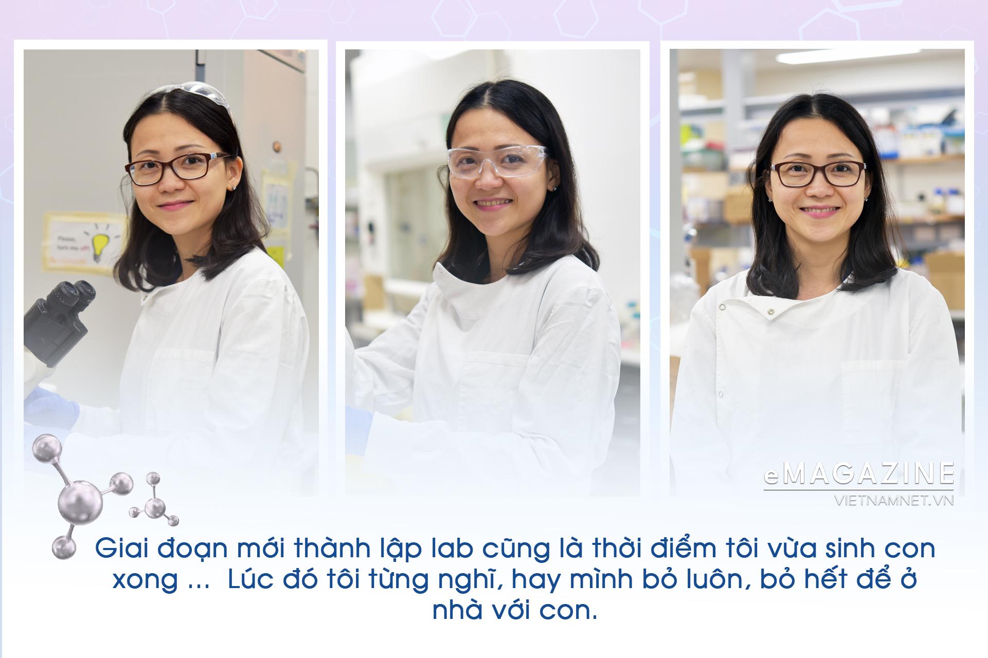 tiến sĩ,Du học Úc,Nhà khoa học