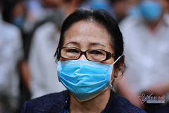 Đại gia Dương Thị Bạch Diệp bị đề nghị án chung thân