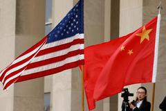 Mỹ áp lệnh trừng phạt hàng chục quan chức Trung Quốc